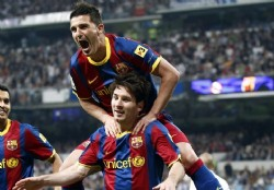 Intocable: Barcelona no se cae