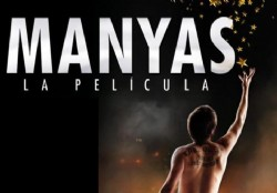 """Manyas, la pel�cula"" sigue imparable"