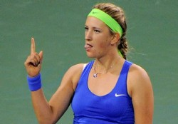 Azarenka y Sharapova estar�n frente a frente en Indian Wells